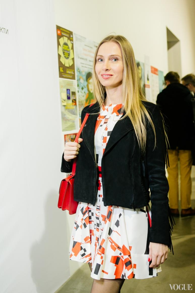 Наталья Череп