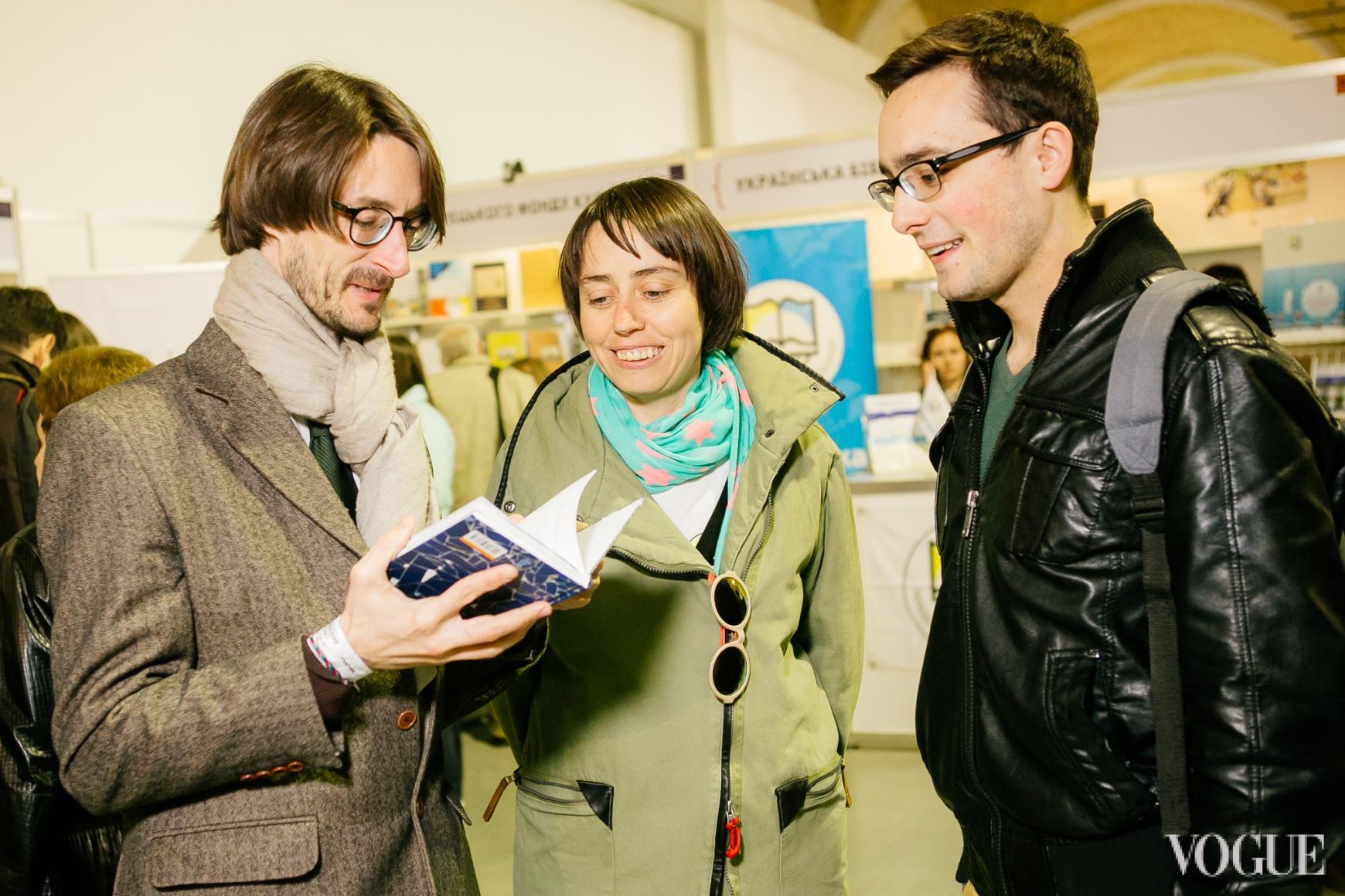 Эрик Тосатти и Жанна Кадырова