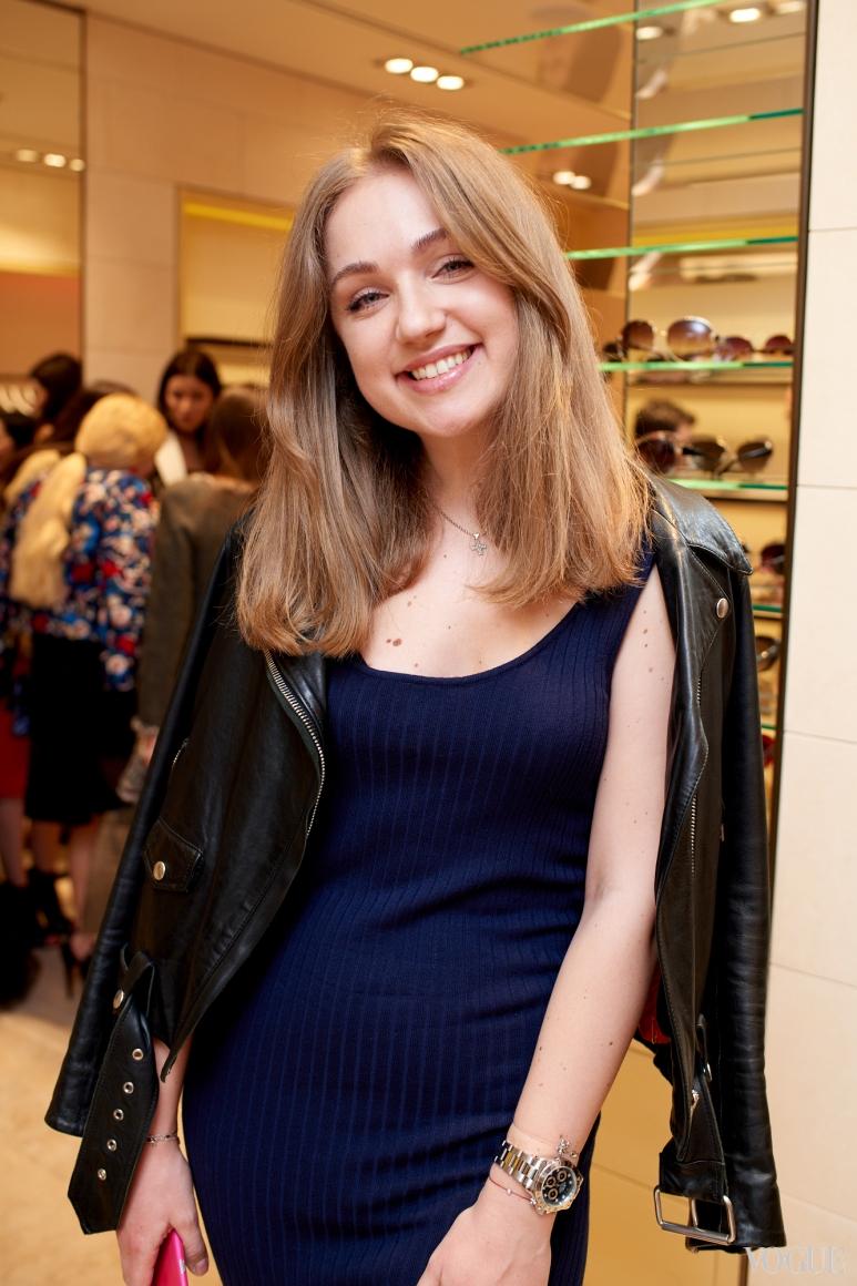 Марина Яненко