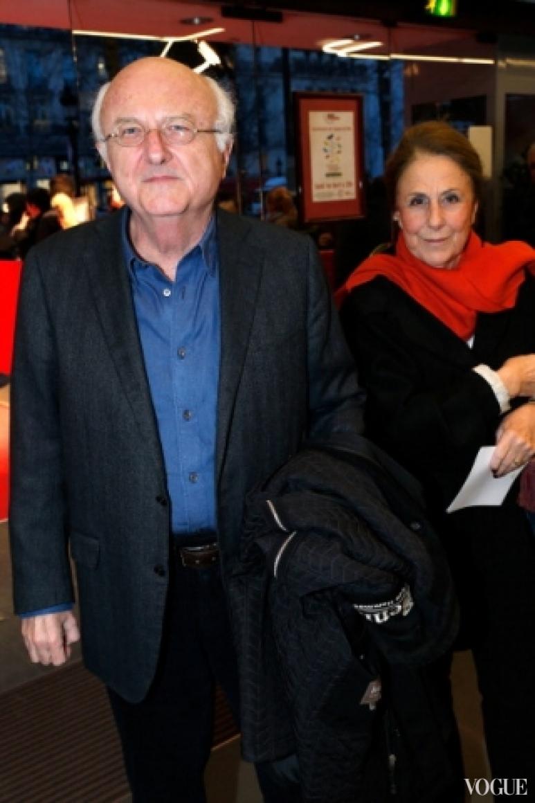Владимир Косма (слева)