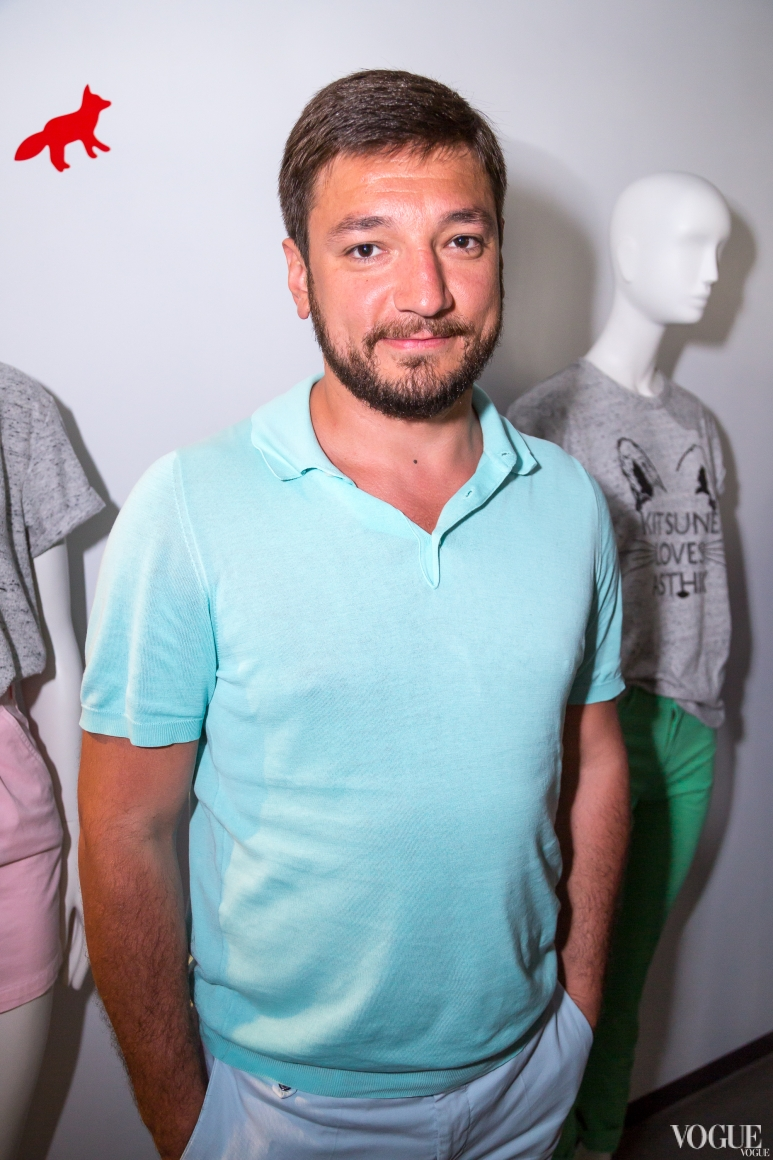 Артур Мхитарян