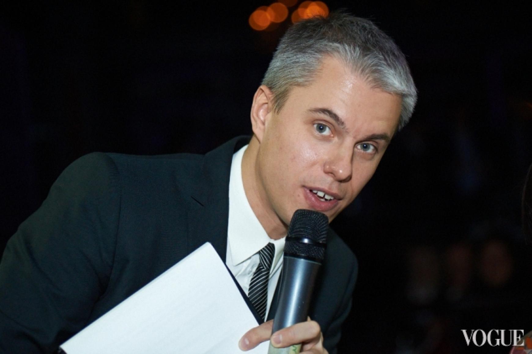 Андрей Доманский