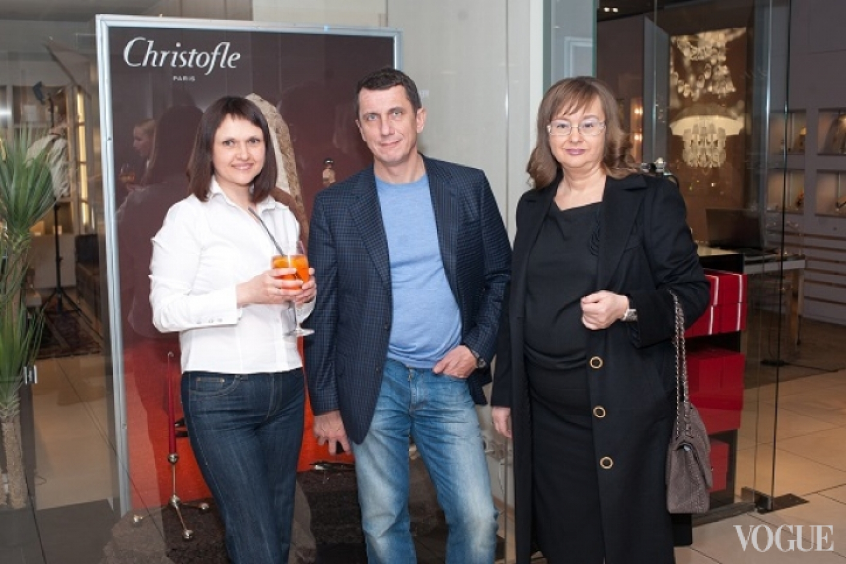 Алина Семиренко, Олег и Елена Константиновы