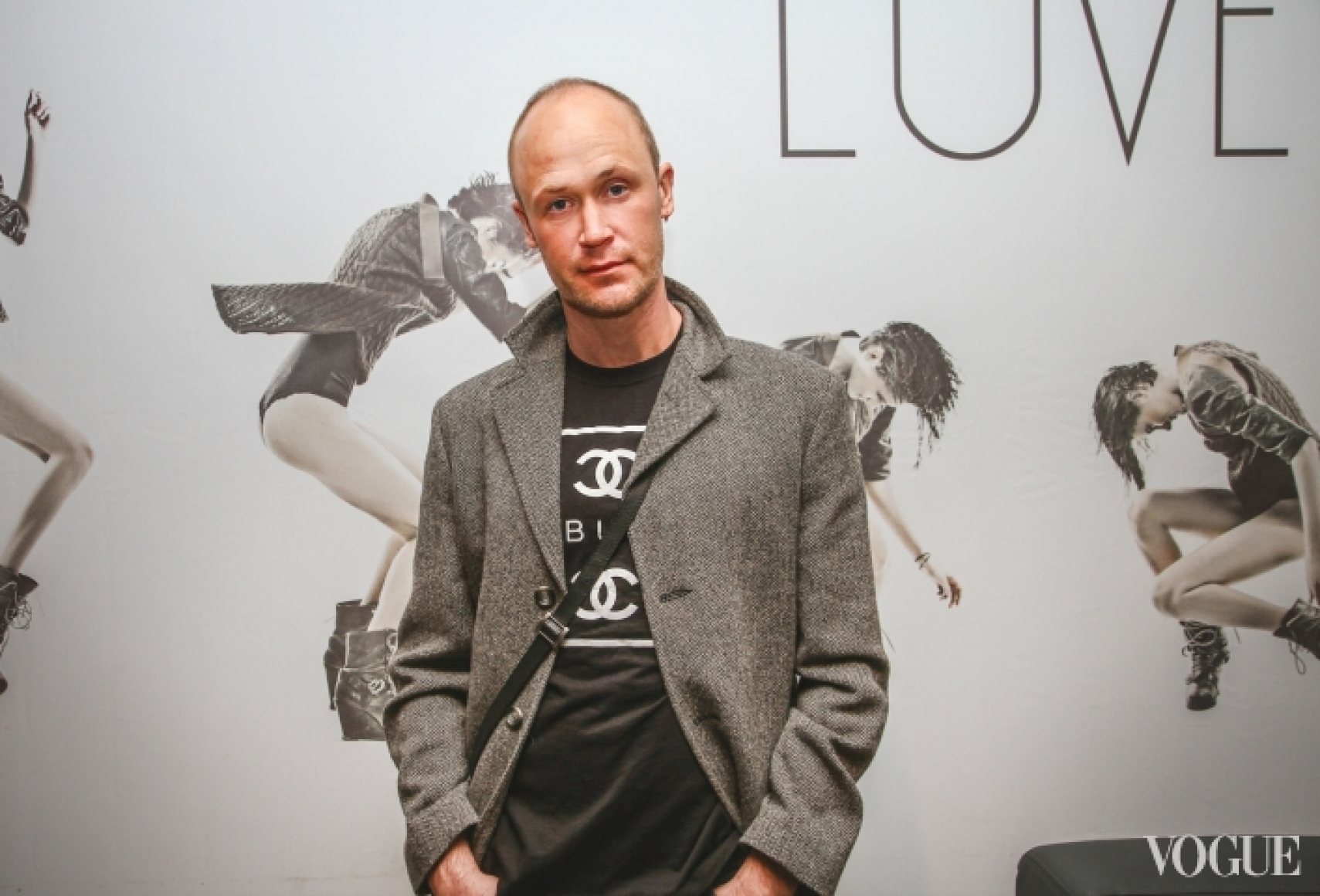 Евгений Липаков