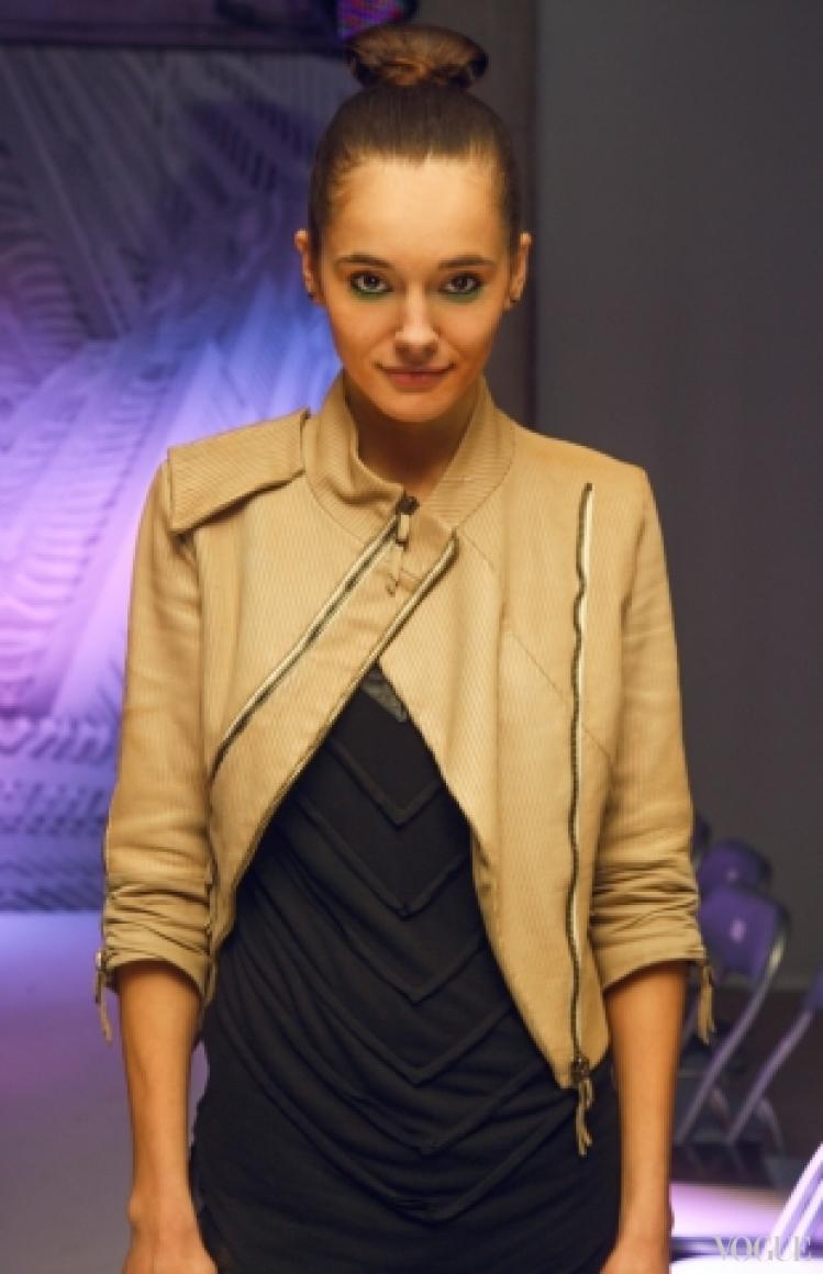 Катерина Федоренко