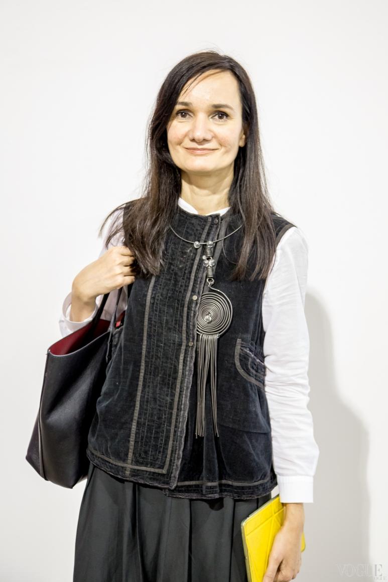 Виктория Андриевская