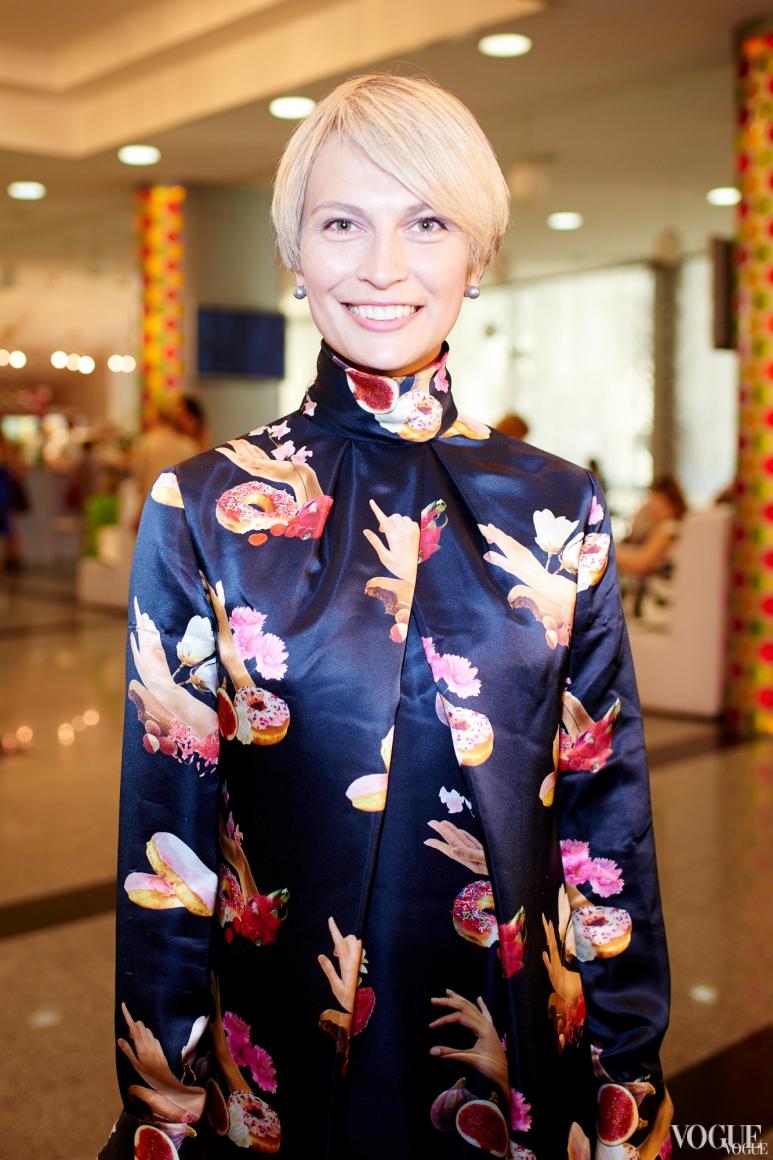 Маша Цуканова