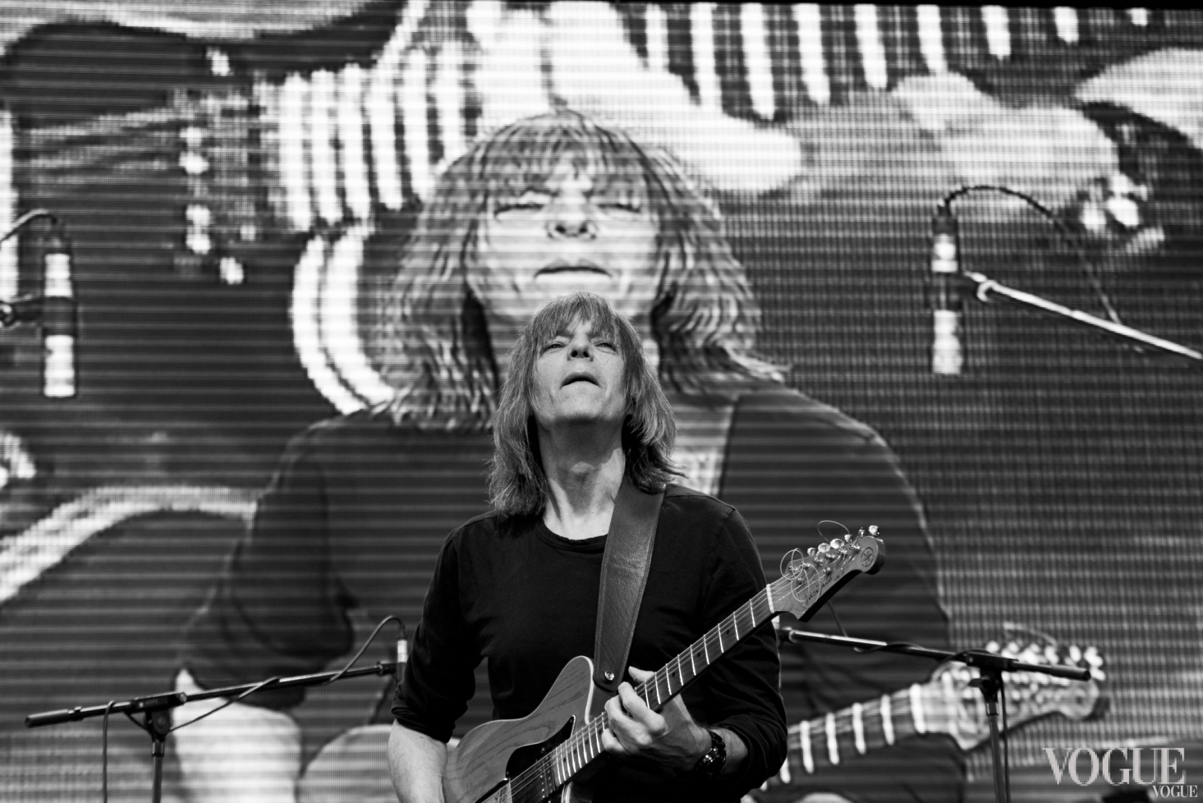 The Mike Stern/Bill Evans Band