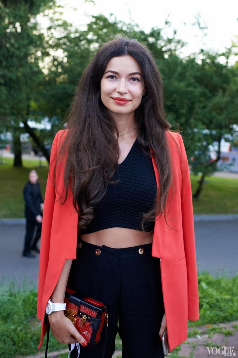 Александра Червоненко