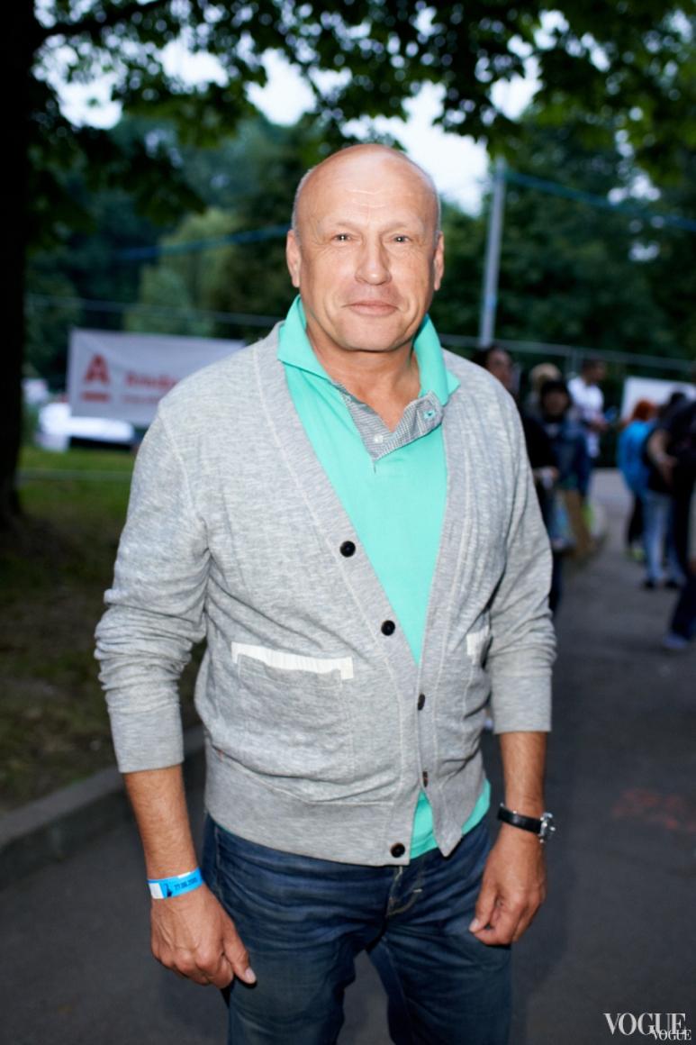 Олег Рыбчук