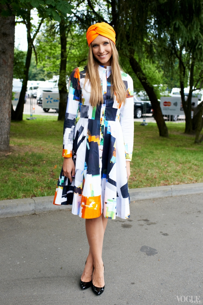 Екатерина Осадчая