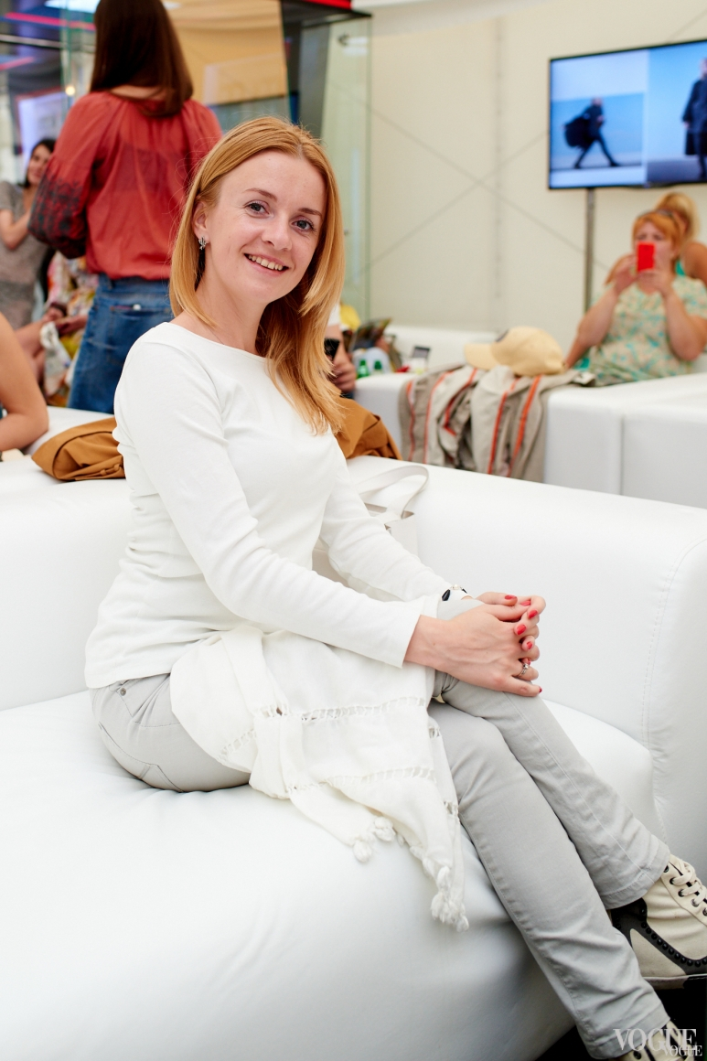 Анна Арденс