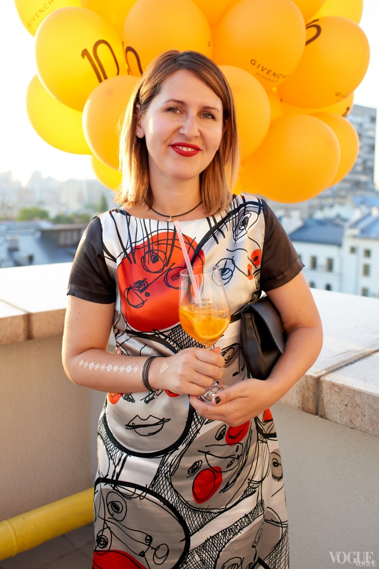 Алена Пономаренко