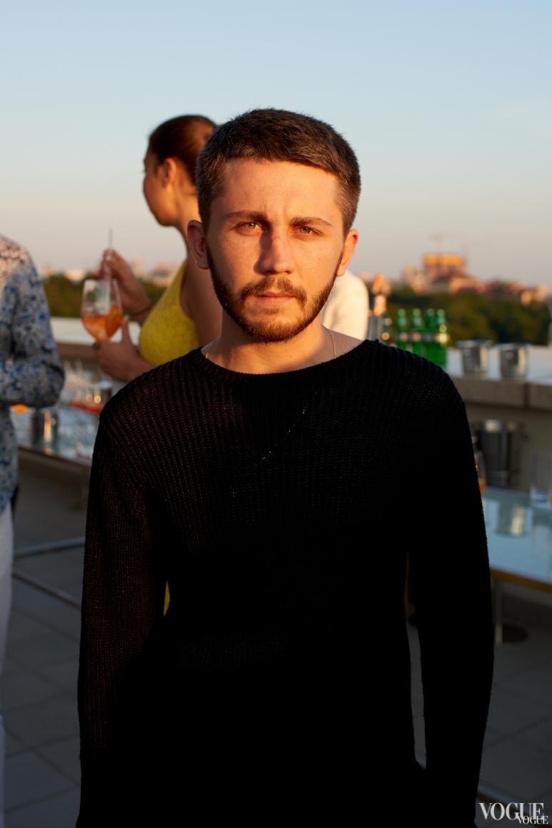 Антон Белинский