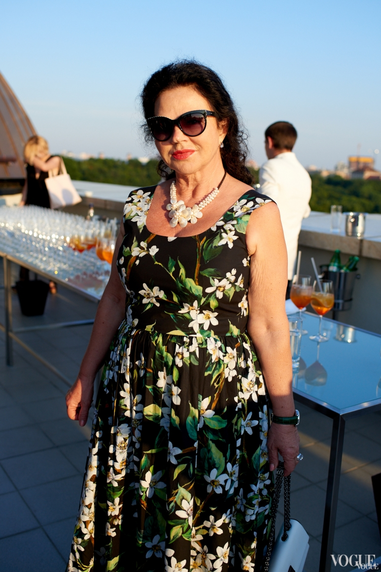 Светлана Кузменко