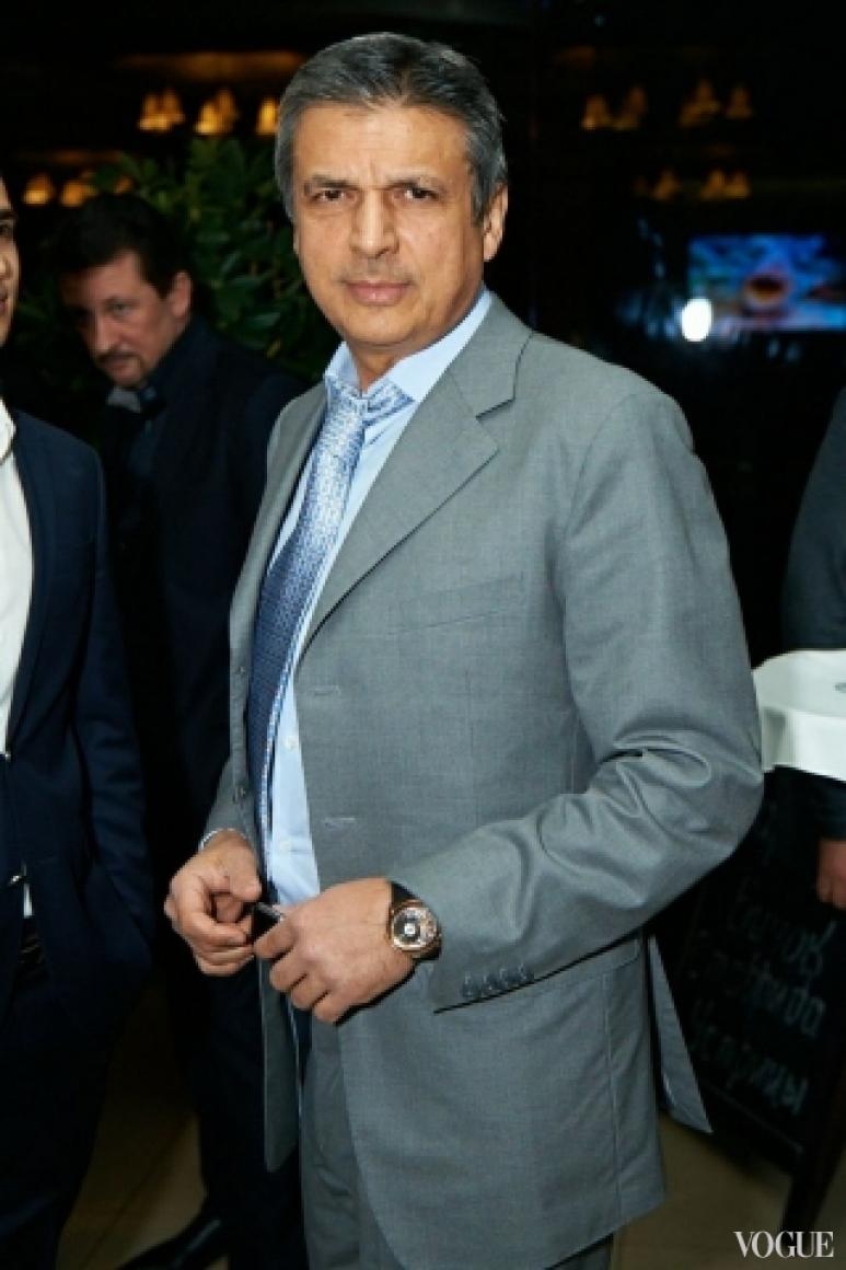 Вагиф Алиев