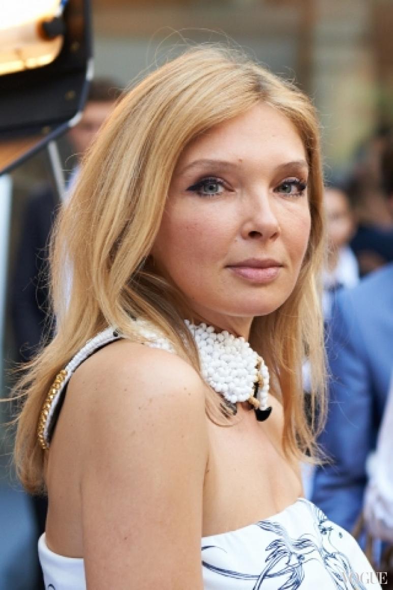Ольга Навроцкая