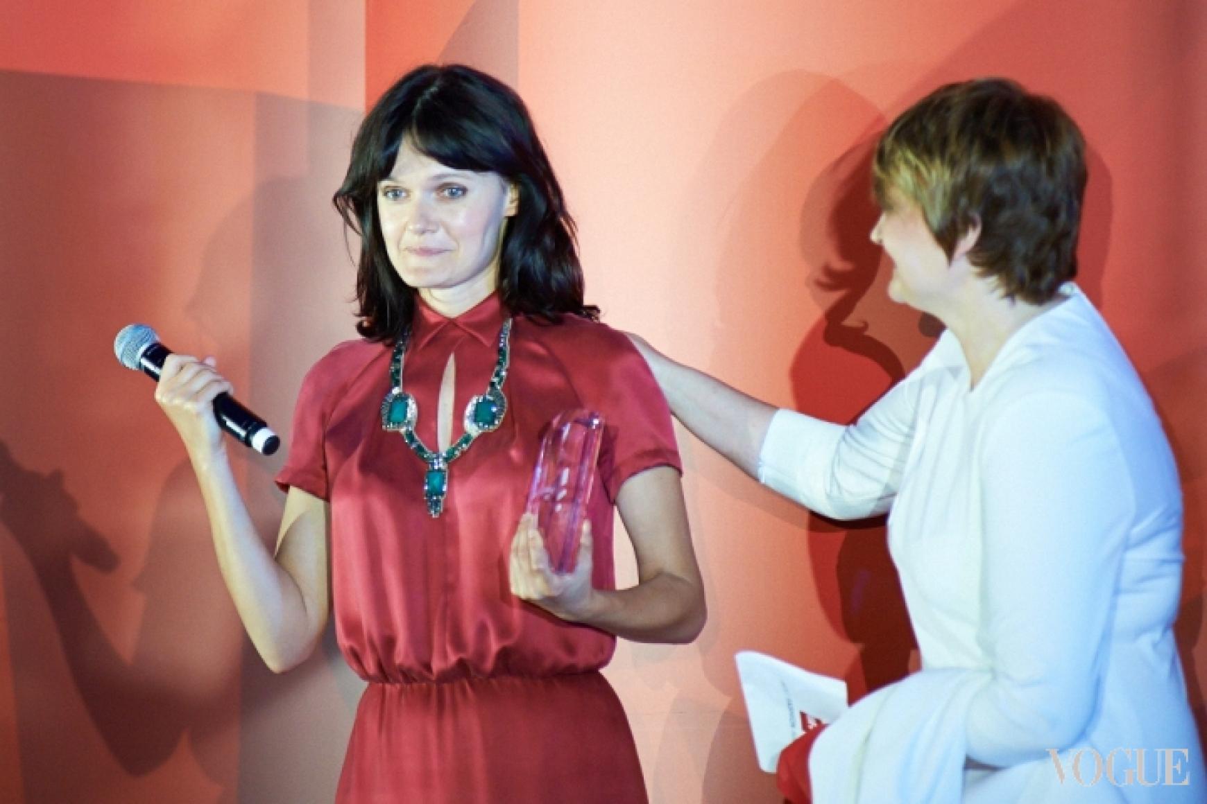 Соня Забуга и Ирина Данилевская