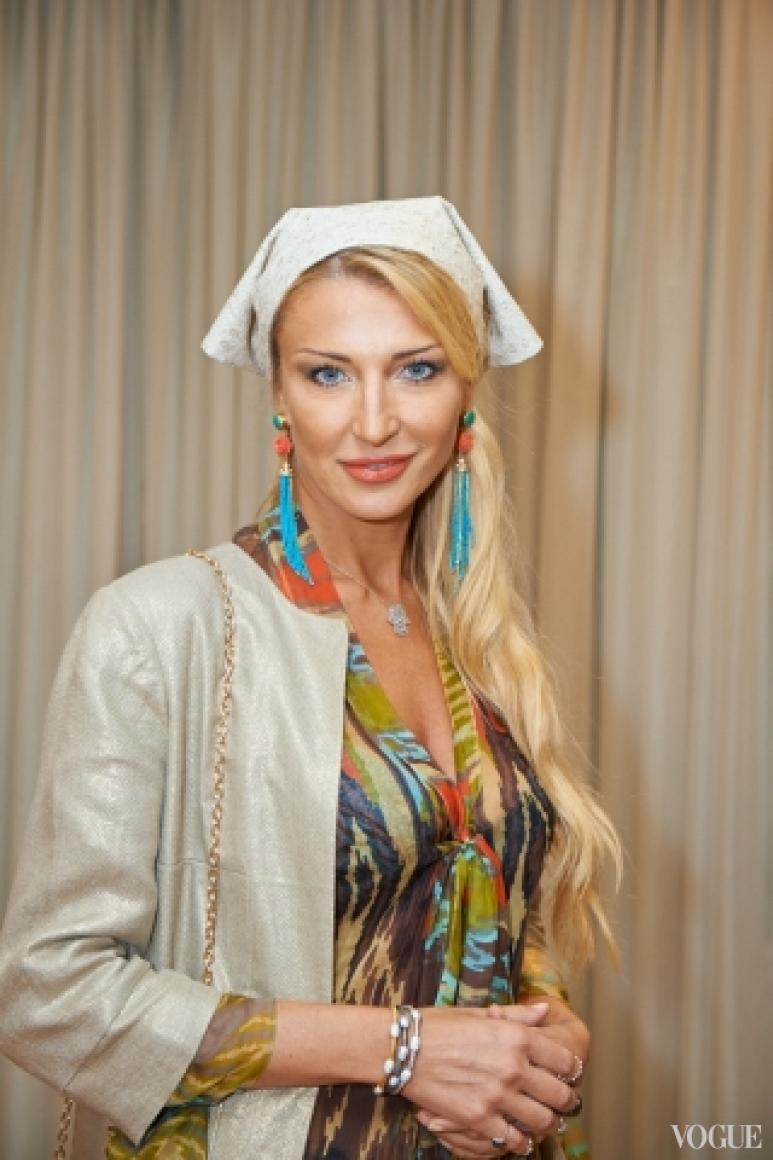 Татьяна Митус