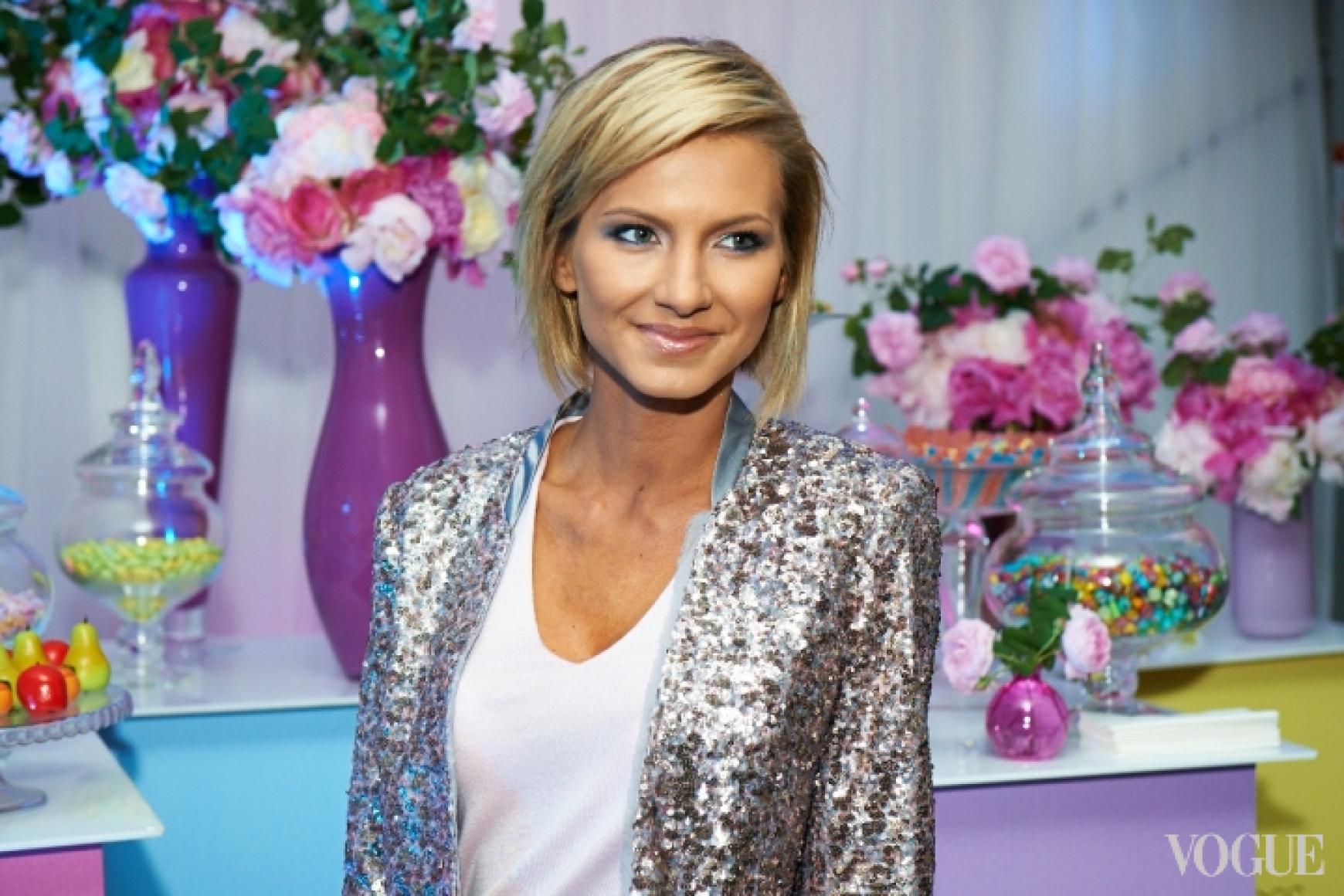 Елизавета Юрушева