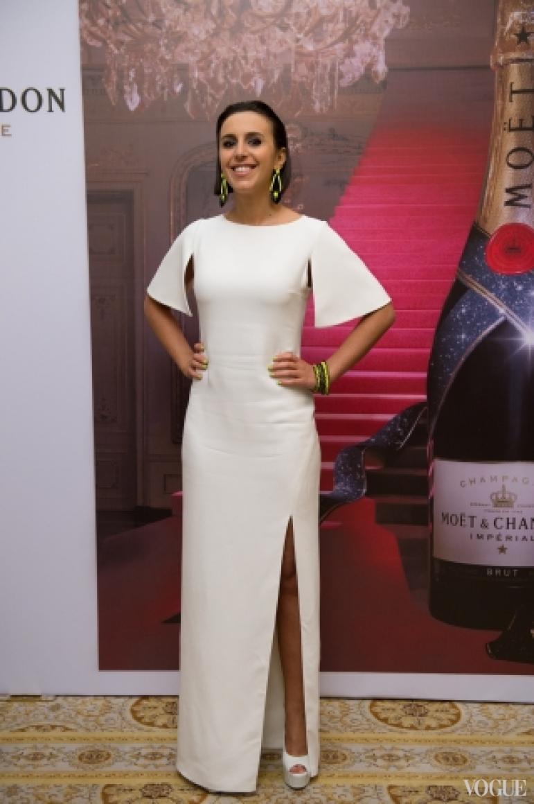 Джамала в платье Bevza