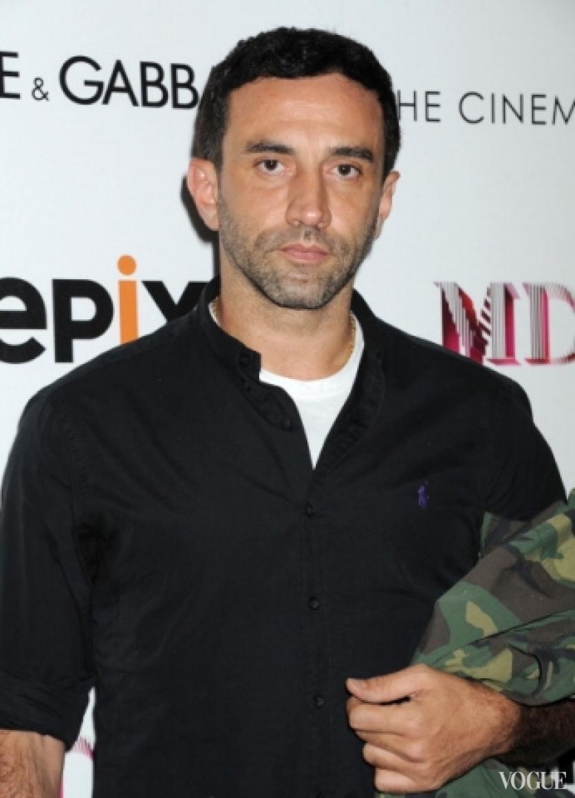 Рикардо ТИши