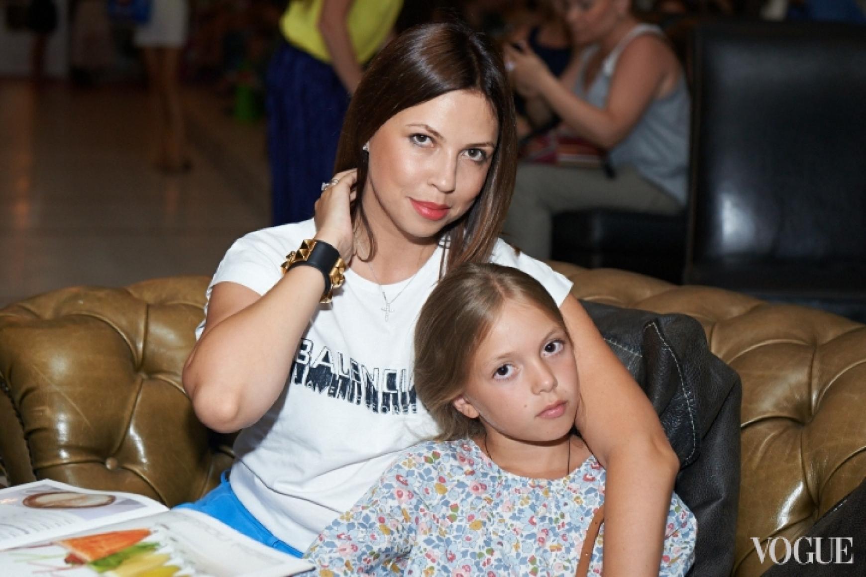 Екатерина Гай