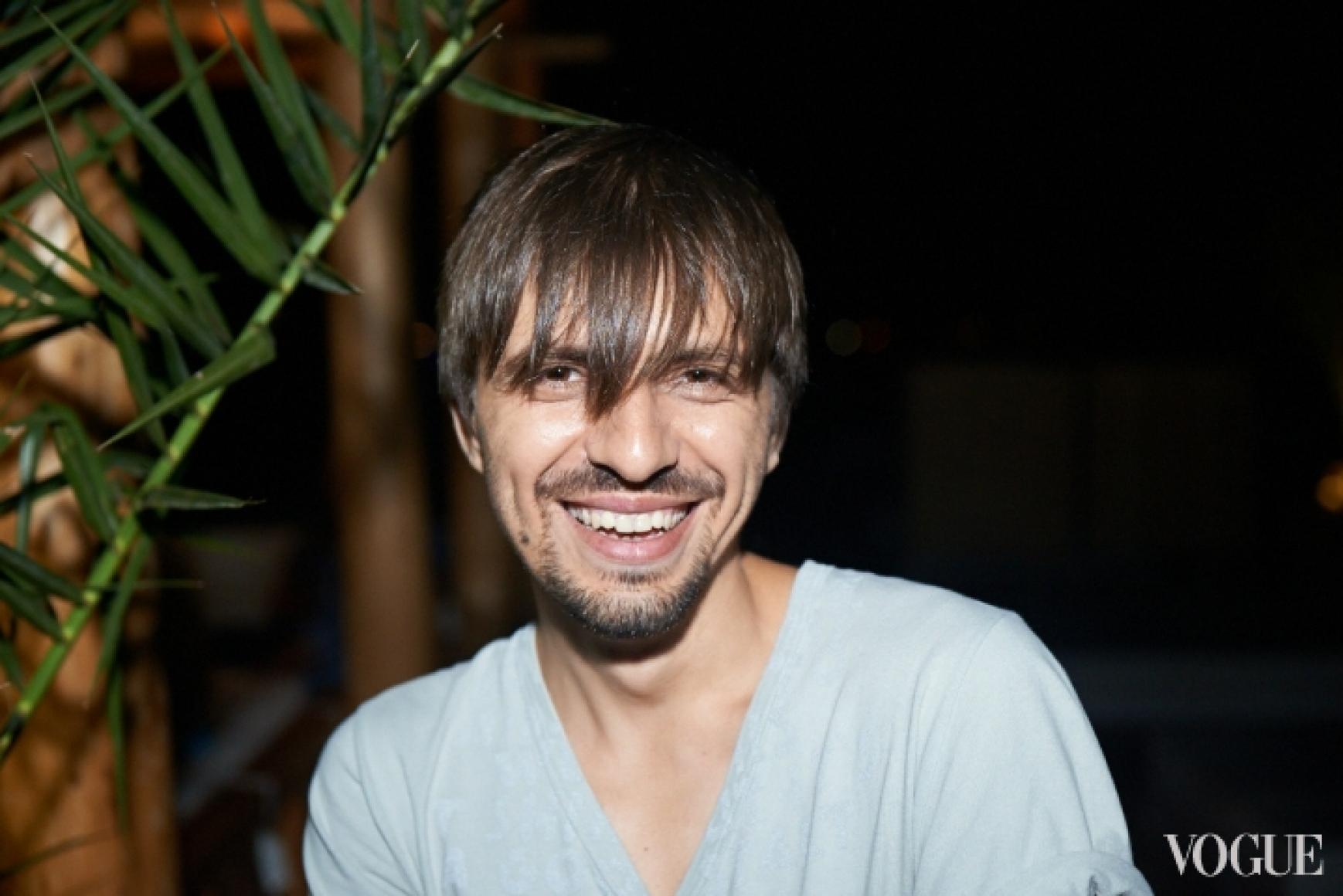 Дима Domanoff