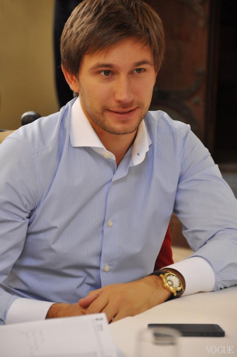 Владимир Ядловский