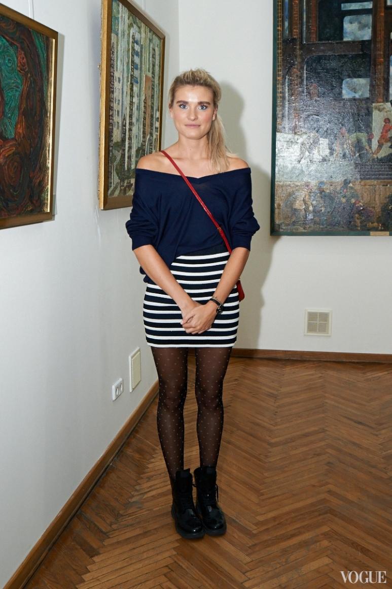 Валентина Грищенко