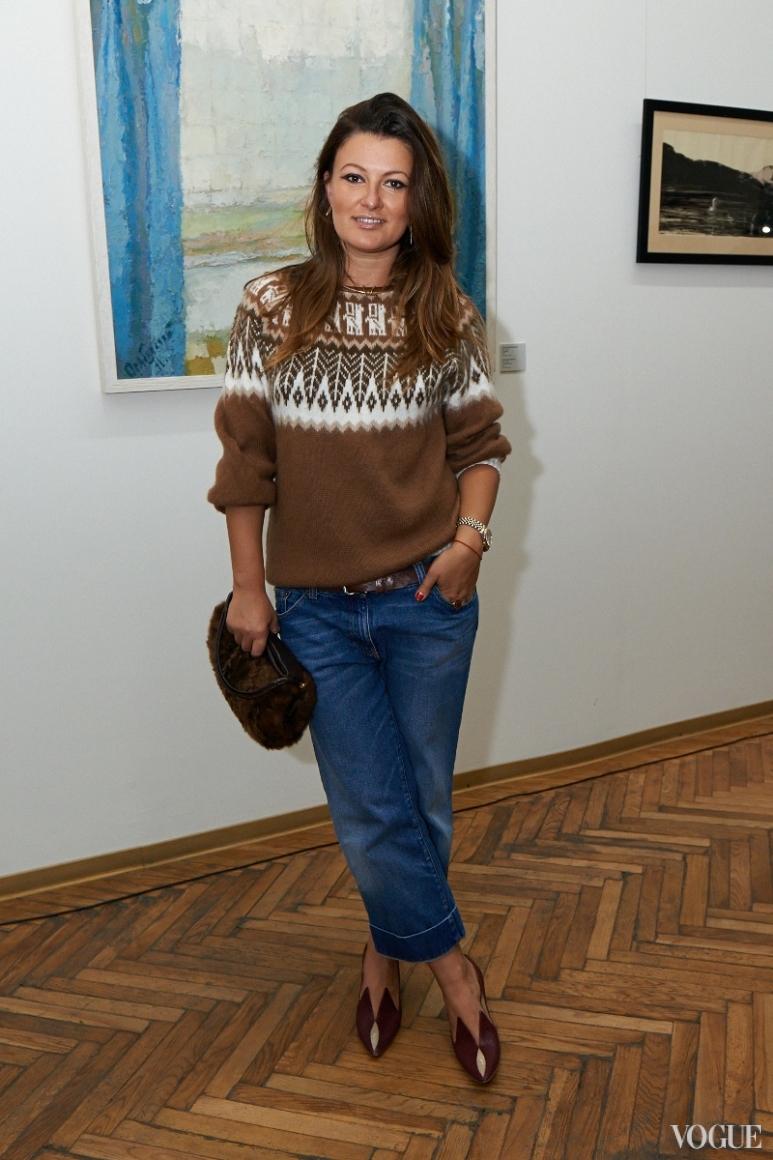 Маша Шубина
