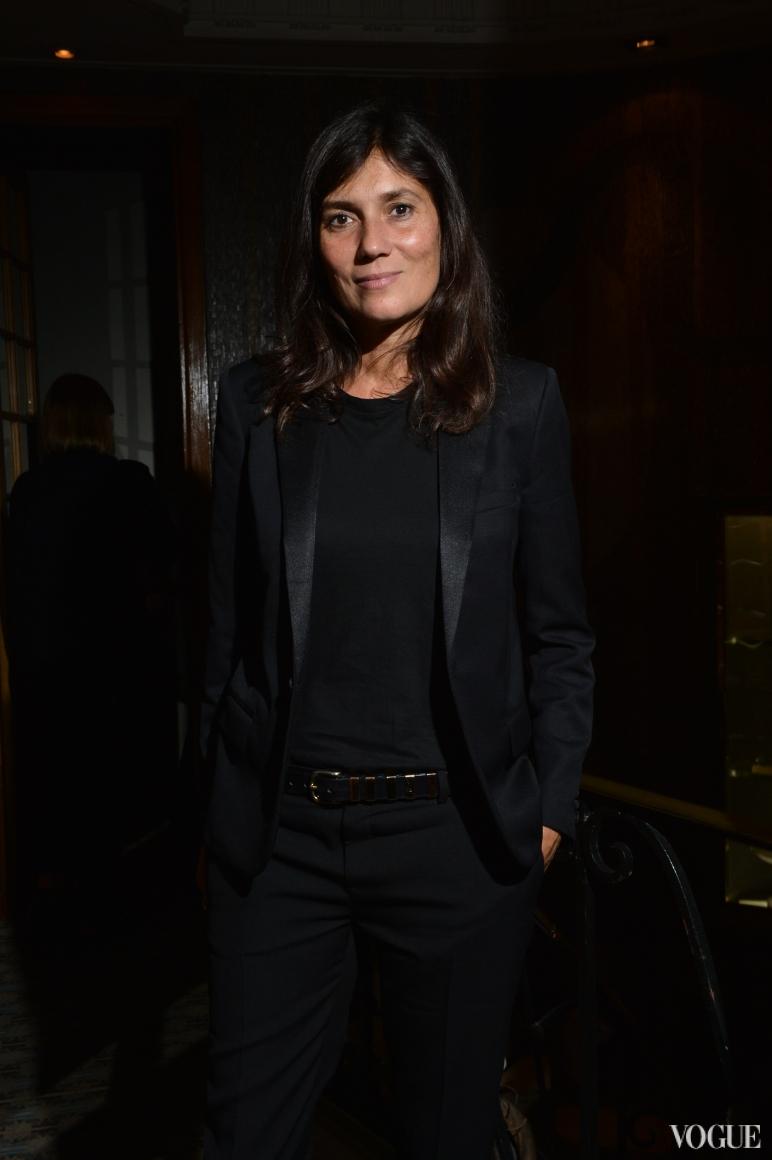 Эммануэль Альт (Vogue Франция)