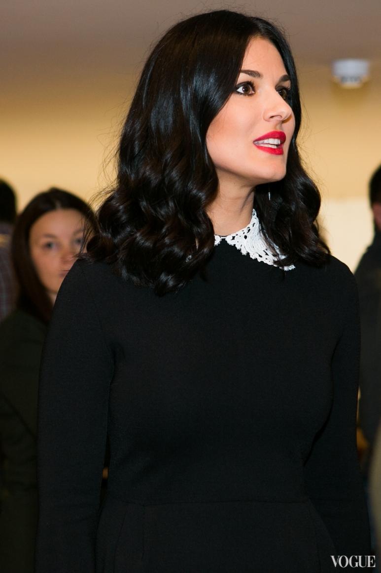 Мария Ефросинина