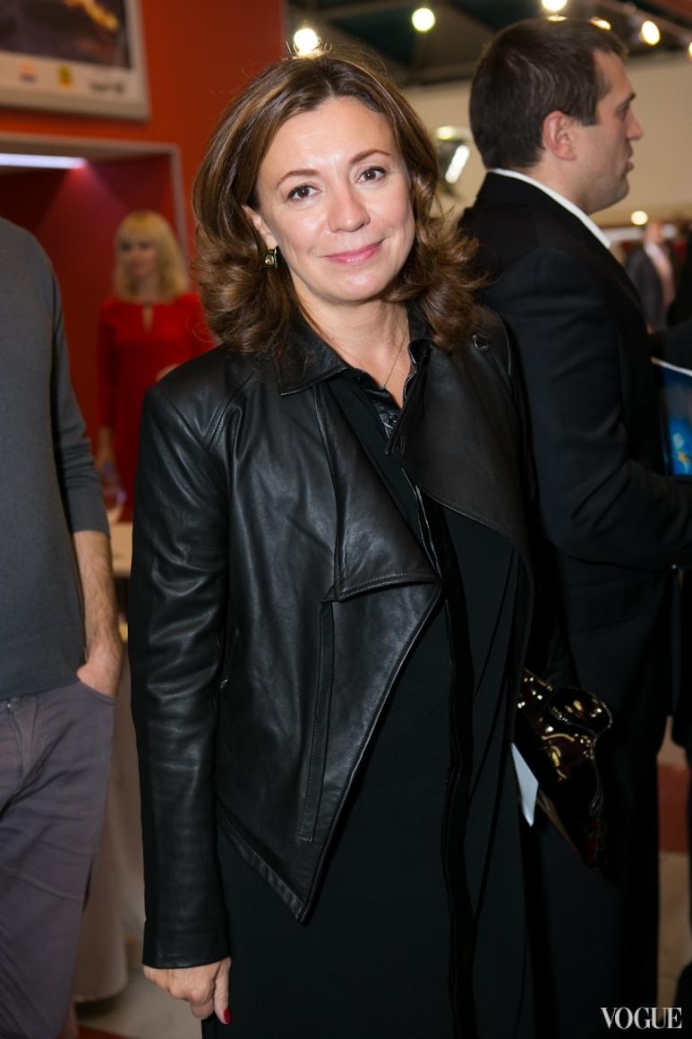 Валерия Мирошниченко