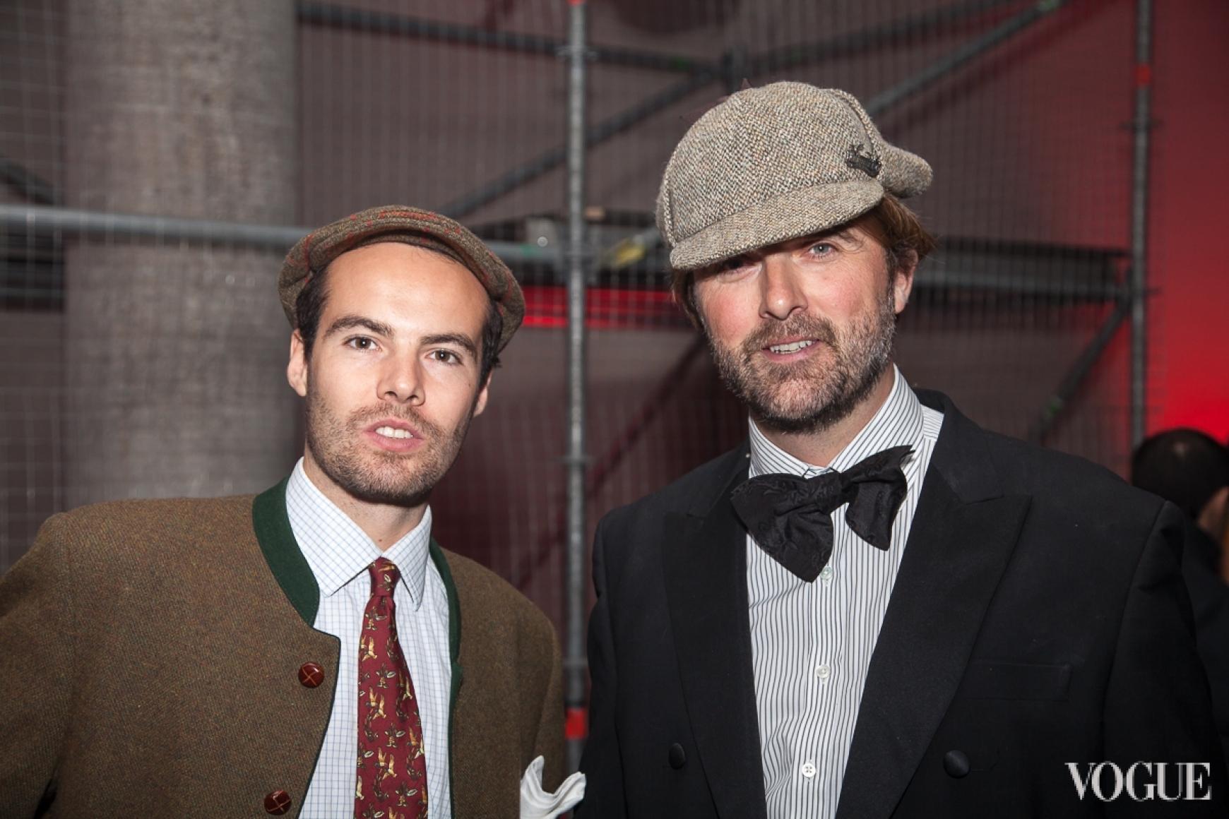 Rasmus Michau & Dj Yougz