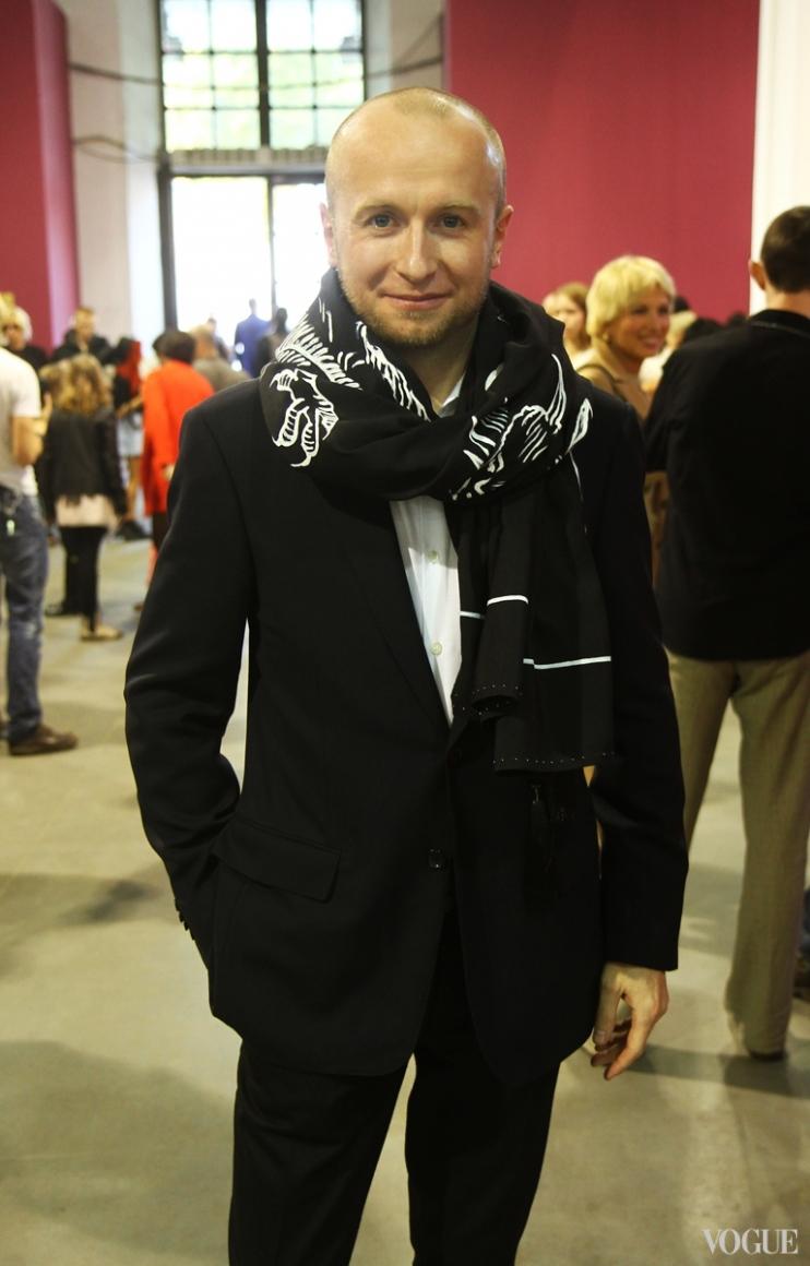 Евгений Березницкий