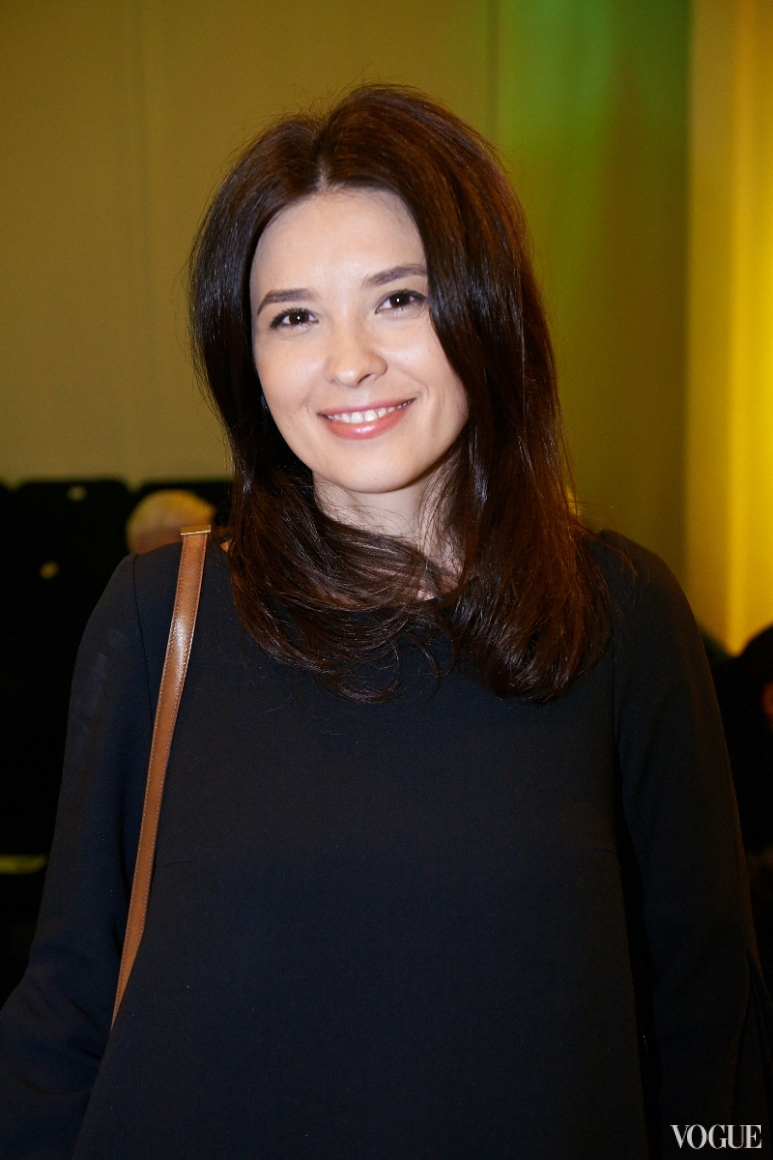 Елена Рева