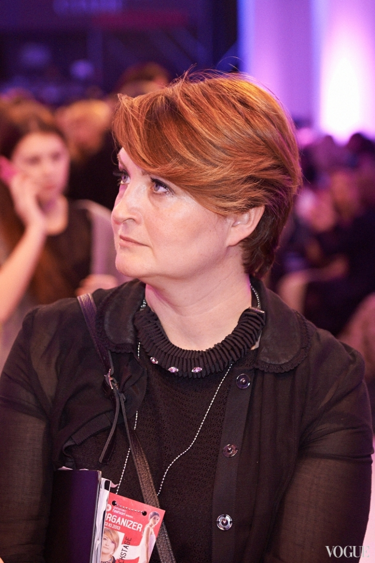 Ирина Данилевская