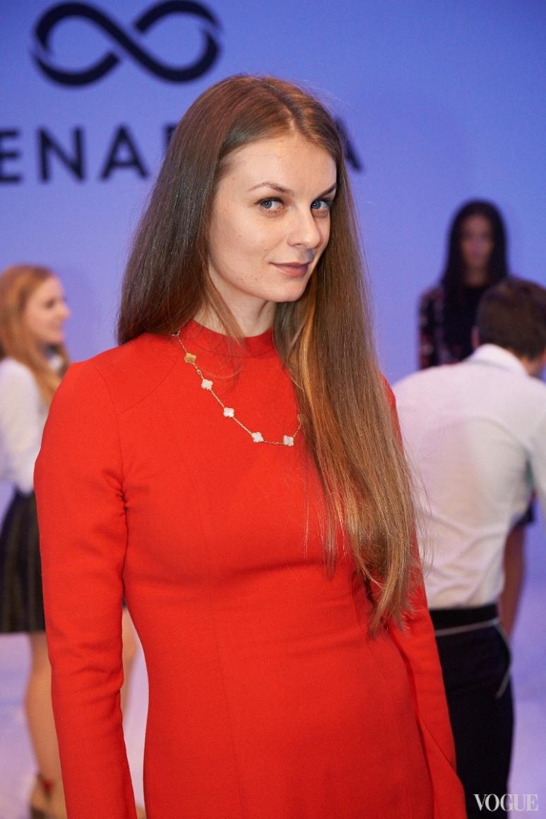 Юлия Криницкая
