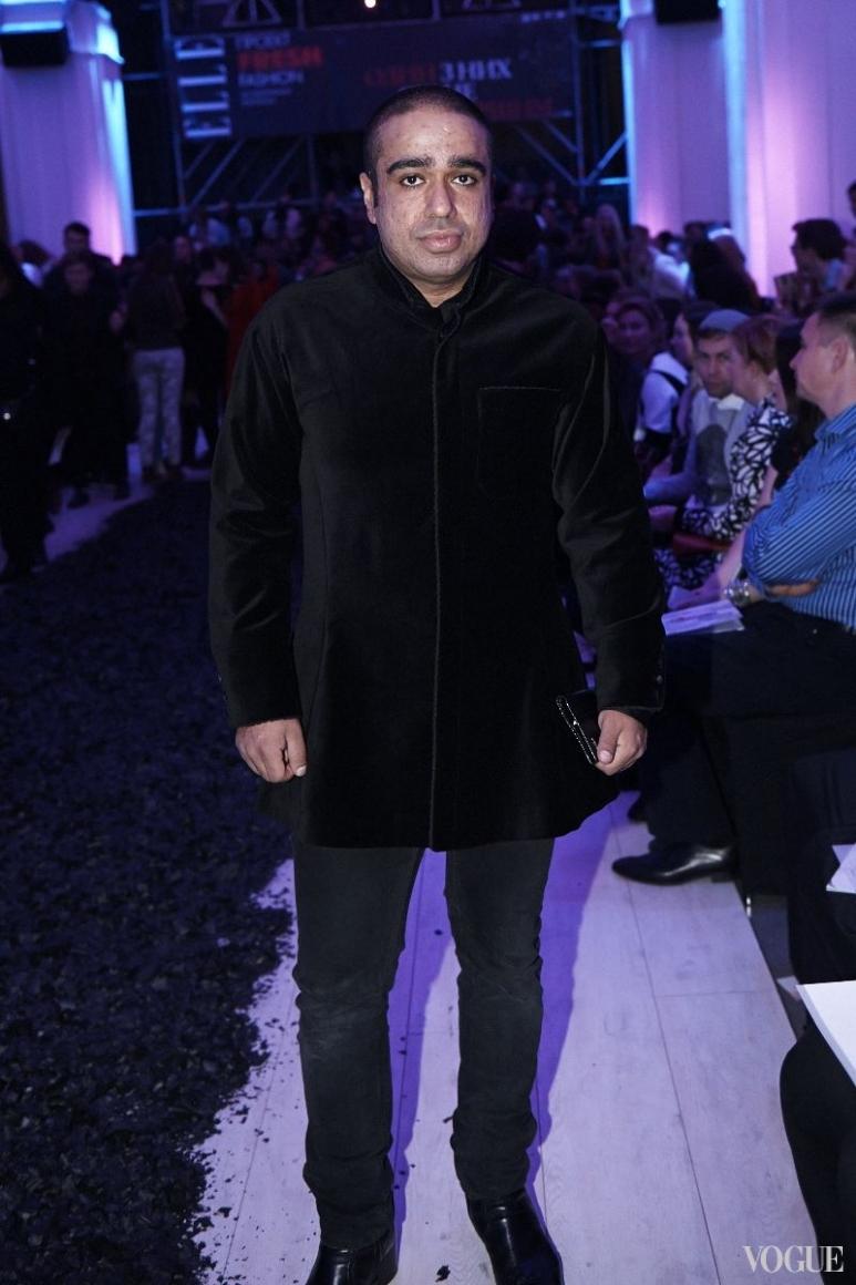 Яшар Багирьян