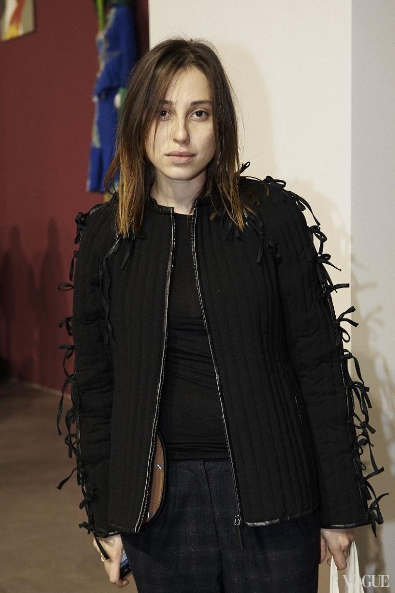 Наташа Каменская