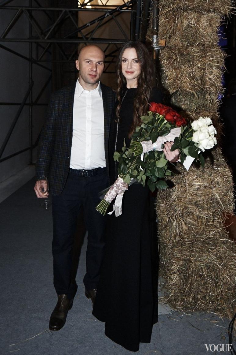 Виктор и Елена Мигдисовы