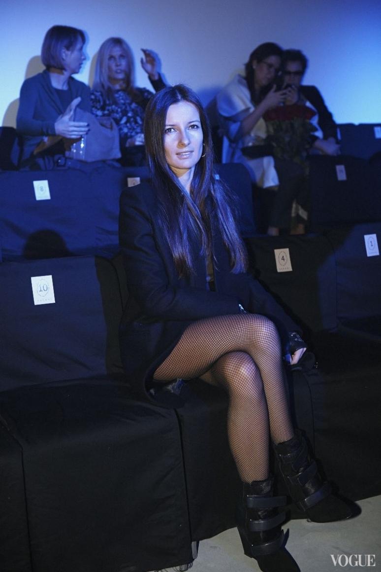 Полина Габович