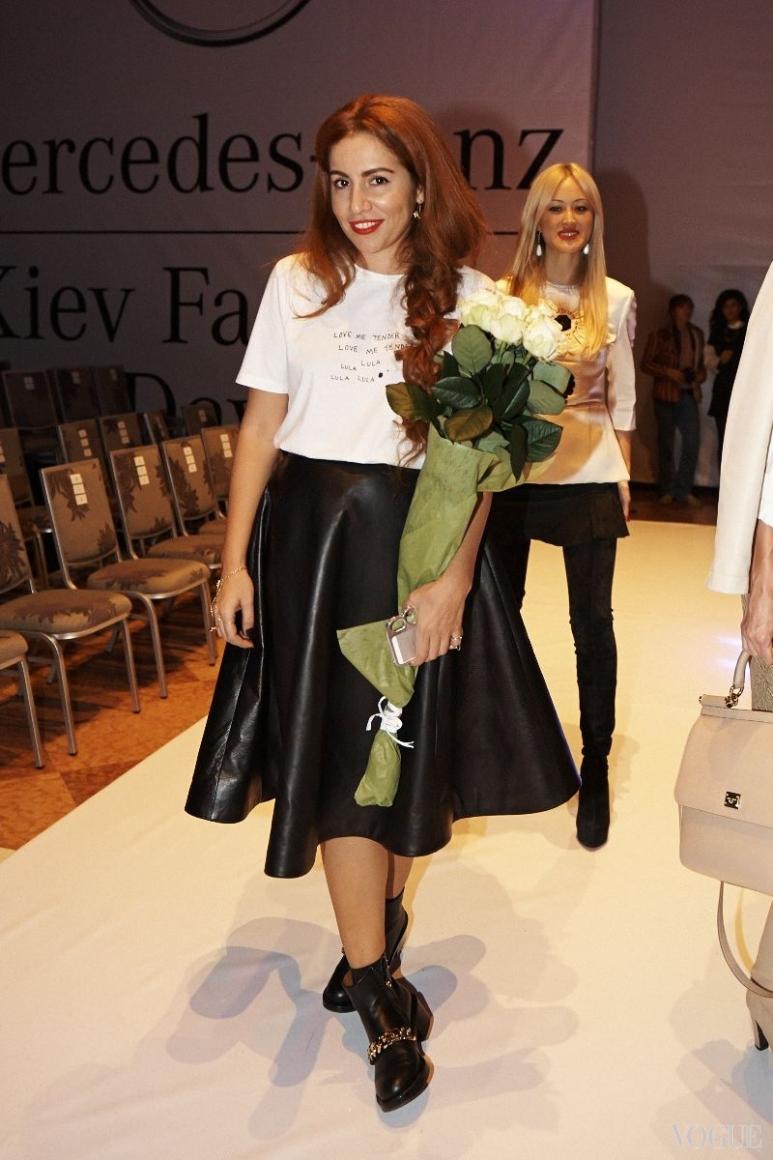 Наташа Зинько