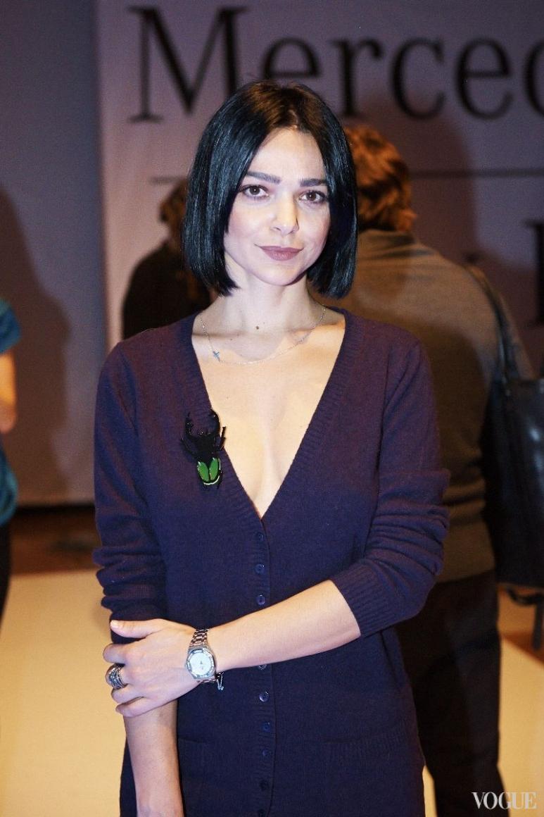 Вики Лысенко