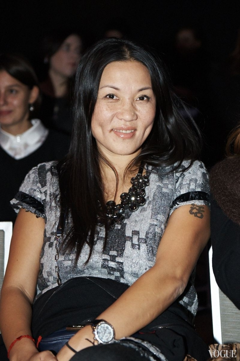 Виола Ким