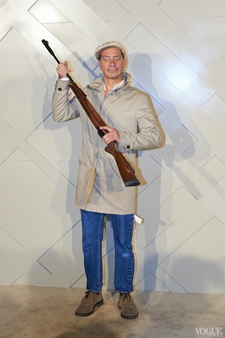 Илья Чичкан