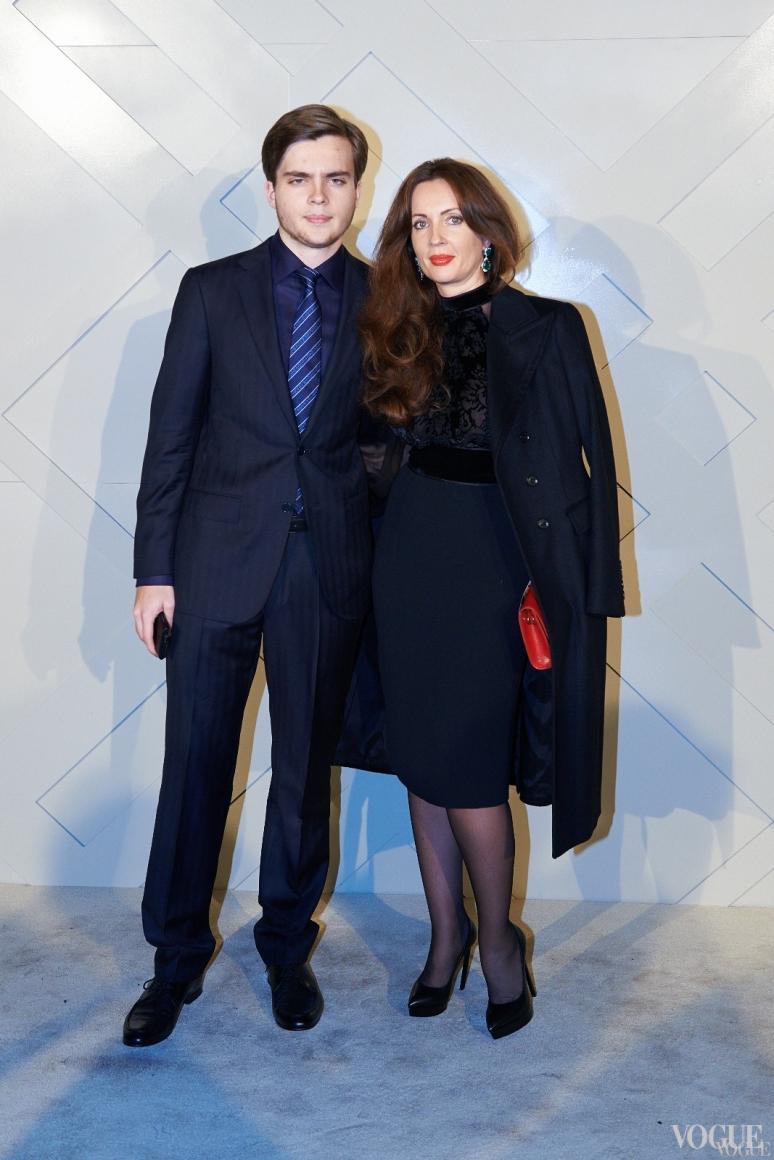 Наталья Ветвицкая