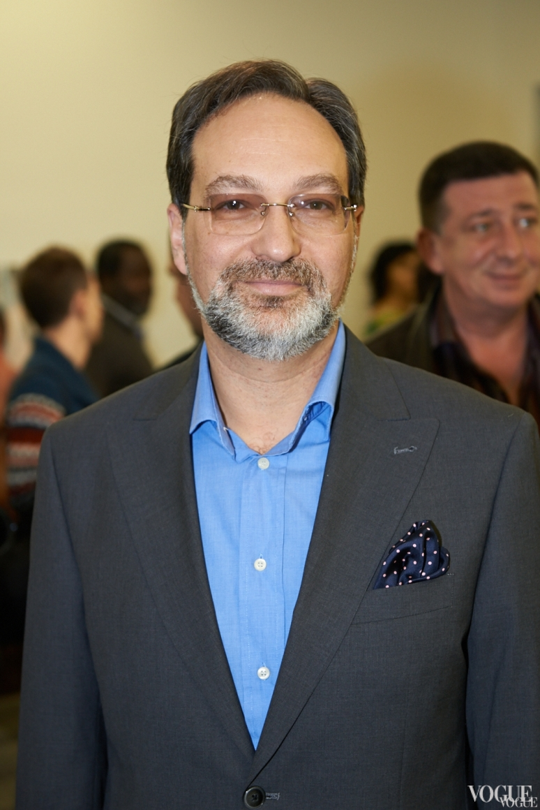 Дмитрий Логвин