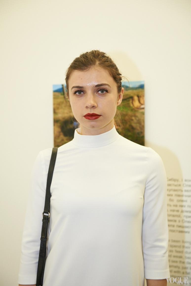 Алиса Саенко